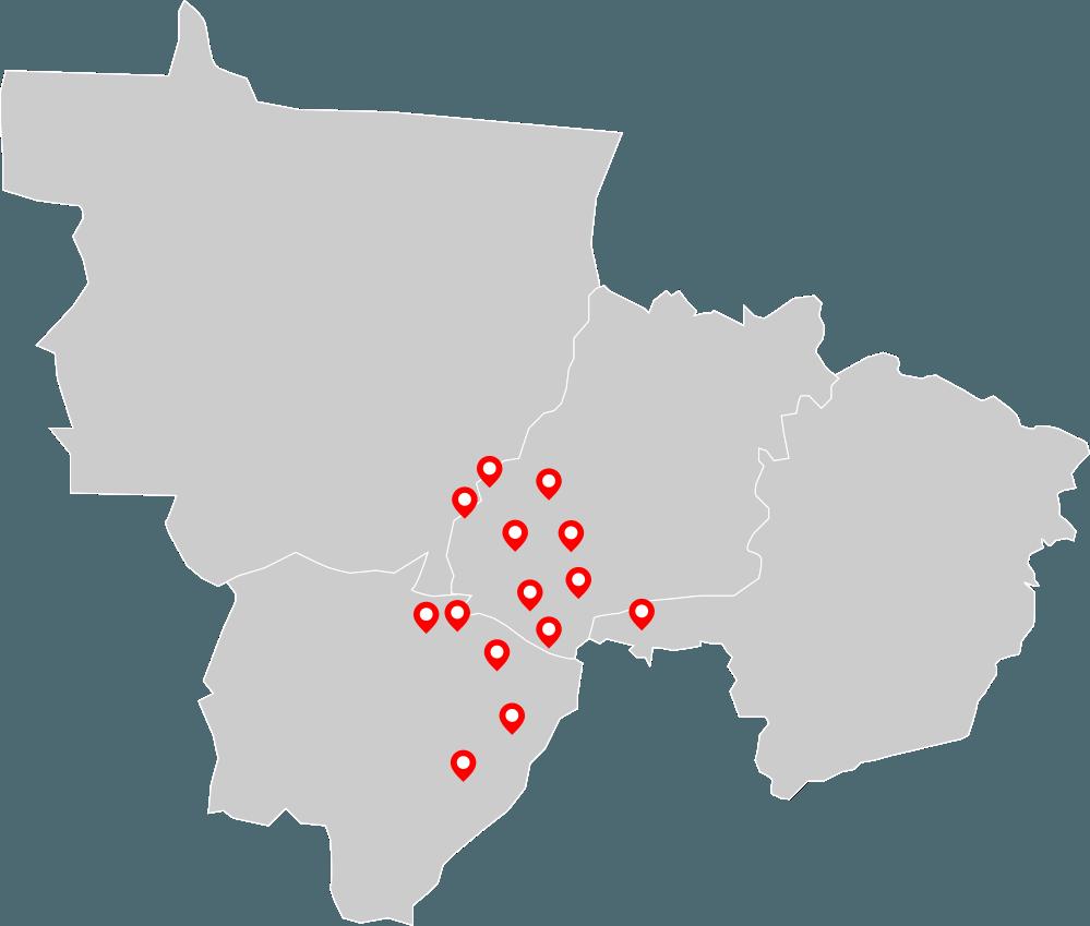 Servprag - controle de pragas urbanas - missão visão e valores